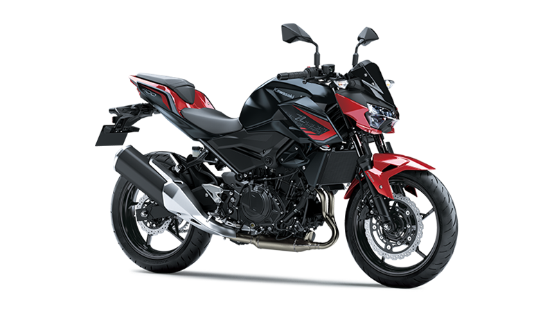 Z400 - CANDY CARDINAL RED